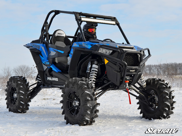 Polaris Rzr 1000 Turbo >> Super Atv 10 Inch Lift Kit Or Polaris Rzr Xp 1000 Turbo