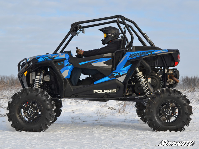 super atv 10 inch lift kit or polaris rzr xp 1000 turbo. Black Bedroom Furniture Sets. Home Design Ideas