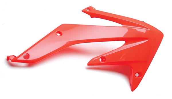 Motorcycle Plastics