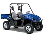 Yamaha Rhino Parts and Accessories