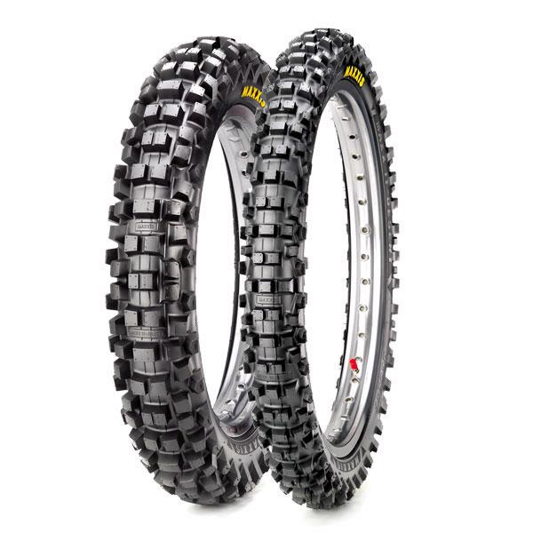 Motorcycle Tires Maxxis Maxxcross Desert It Motorcycle Tires