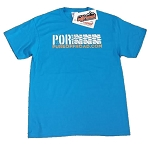 "Pure Offroad ""Gription"" T-Shirt - Teal"