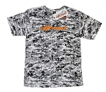 Pure Offroad Urban Digital Camo T-Shirt