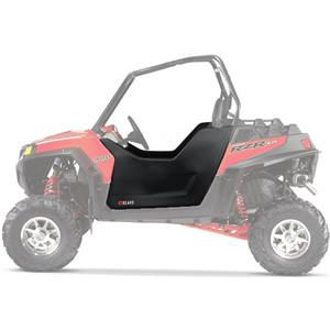 Beard Aftermarket Doors  sc 1 st  Pure Offroad & Beard Door Kit for Polaris RZR 800 08-14