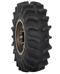 Dragonfire Racing XM310 Extreme Mud UTV Tires (with optional mounted wheels)