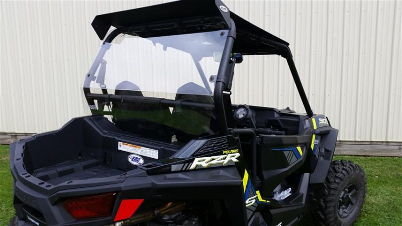 Rally Aluminum Top For RZR 1000