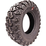 GMZ Kahuna Radial Tires, D.O.T. Approved