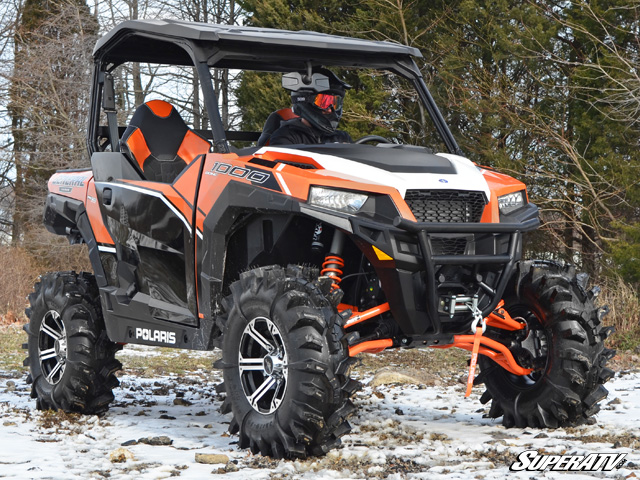 Super Atv High Clearance A Arms For Polaris General 1000