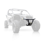 HMF Defender HD Front Bumper for Can-Am Maverick X3