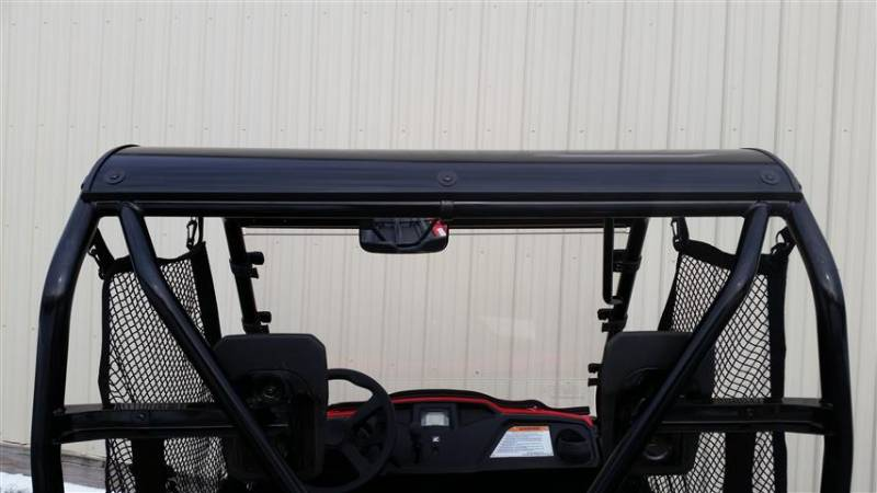 Emp Aluminum Top For Honda Pioneer 500