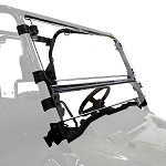 Kolpin Full-Tilt Windshield for Honda Pioneer 700