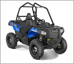Polaris Ace Accessories