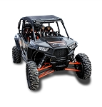 Pro Armor Canvas Roof for Polaris RZR XP 4 1000 & 2015+ RZR 4 900