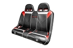 CUSTOM Pro Armor Sniper Bench Seat (Fits Rear of 4-Door RZRs)