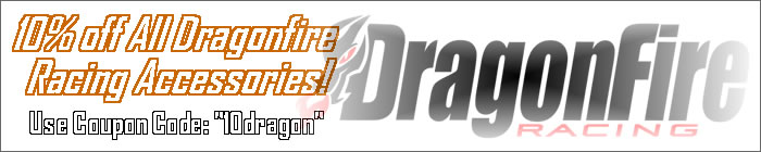 Dragonfire Racing Sale at Pure Offroad