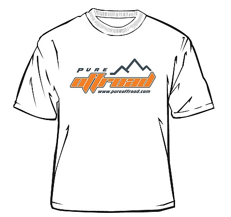 Pure Offroad T-Shirt