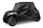Quadboss Utility Vehicle Cover for Polaris RZR 4-Seater