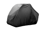 Quadboss Utility Vehicle Cover for UTV With Roll Cage