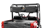 Quadboss Zipper-less Gun Scabbard for UTV