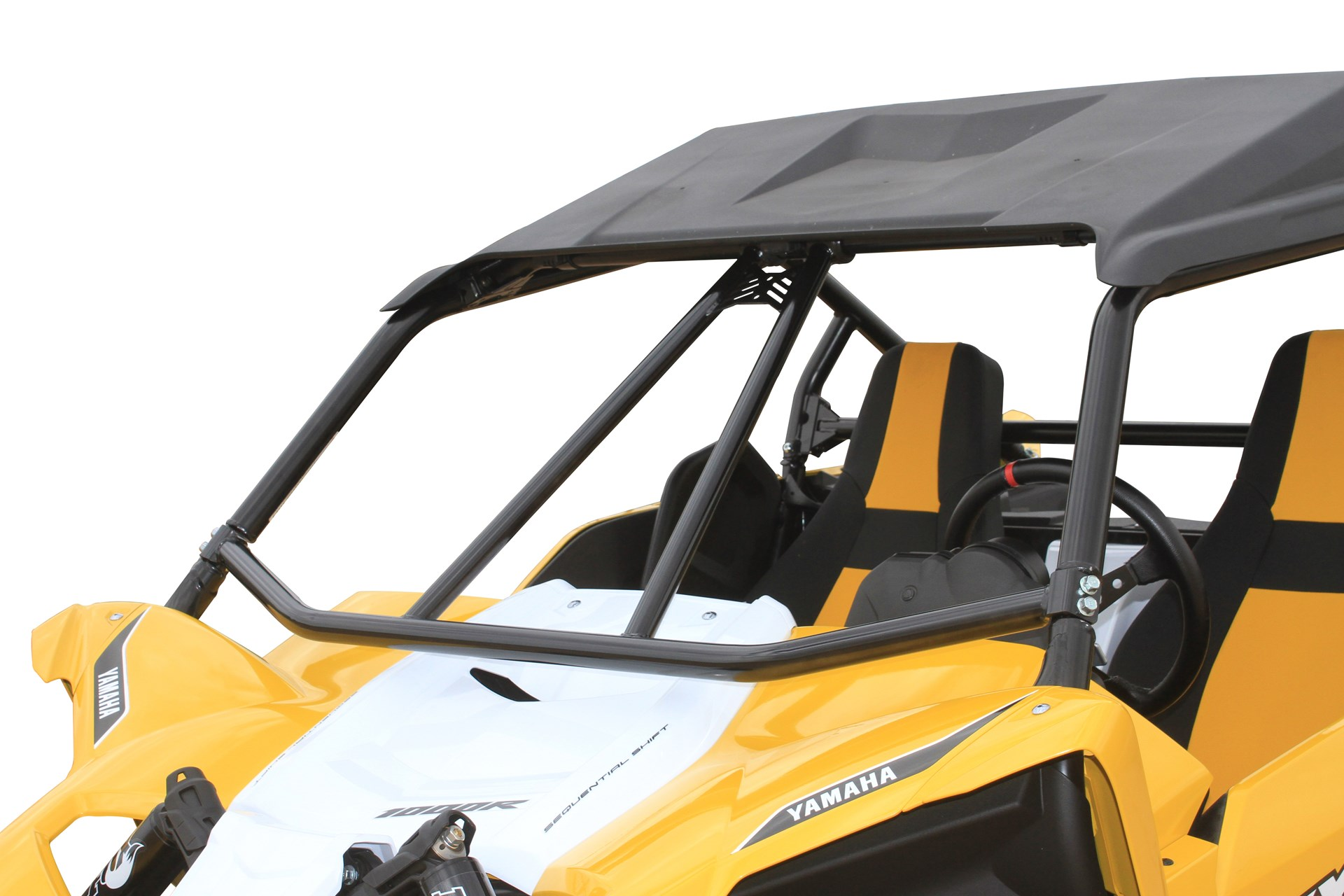 Dragonfire Racing Racepace Flying V Bar For Yxz 1000r