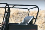 Roll Cage & Back Seat Kits