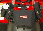 American Trails ATV Saddle Bag