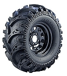 Carlisle Mud Wolf ATV Tires