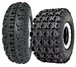 DWT XC V3 Run Flat ATV Tire, 12 Ply