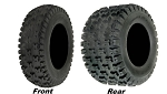 Duro Berm Raider ATV Tire