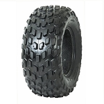 Duro DIK109 ATV Tires, 22x9-10