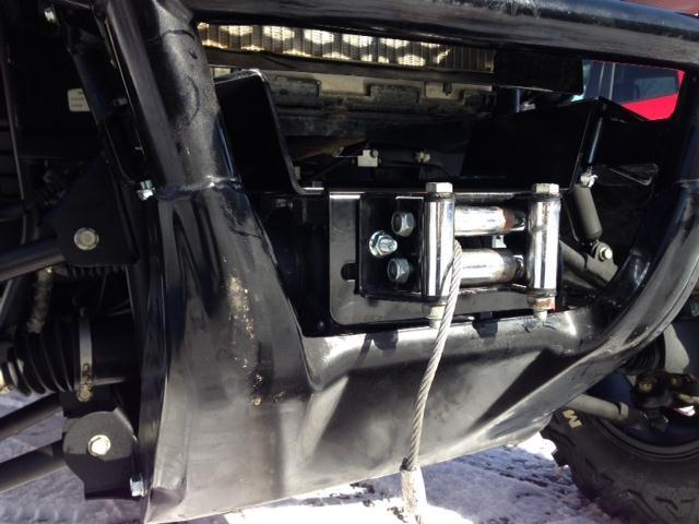 warn 4000 winch wiring diagram emp    winch    mount for honda pioneer  emp    winch    mount for honda pioneer