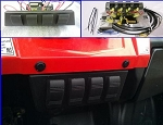 EMP RZR Fuse Block with Rocker Switches