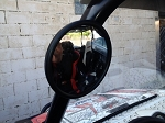 EMP  UTV Rearview Mirror