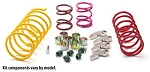 EPI Mudder Clutch Kit for Suzuki ATV - 28