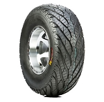 GBC Afterburn Street Force ATV Tires, D.O.T.