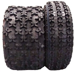 GBC Race Rex ATV Tires