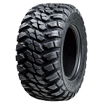 10 Ply GBC Kanati Mongrel Radial ATV Tires, D.O.T.