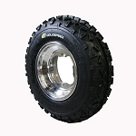 Goldspeed SX Front ATV Tires