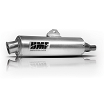 HMF Exhaust Pipe for Suzuki ATV - Performance Series