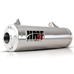 HMF Exhaust Pipe for Arctic Cat ATV - Swamp XL Series
