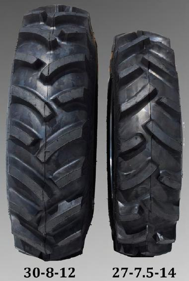 Owners Honda Com >> Interco Interforce Ag ATV Tires