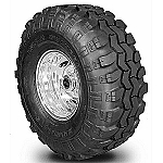 Interco Super Swamper Radial ATV Tires, D.O.T.