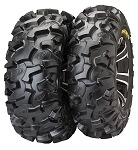 ITP Blackwater Evolution Radial ATV Tires