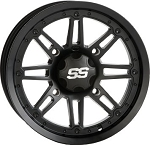 ITP SS216 ATV Wheels - 14 inch Black Ops