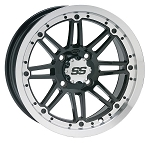 ITP SS216 ATV Wheels - 12 Inch Machined