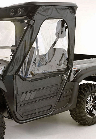 Yamaha Rhino Accessories - J Strong Side Zip Enclosure for ...