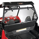 Kolpin Rear Shield / Back Panel for 2011 Polaris RZR 900XP