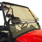 Kolpin Full Tilting Windshield for Arctic Cat Prowler (with round tube roll cage)