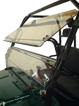 Kolpin Full Tilting Windshield for (05-08) Ranger and (09) Ranger Crew