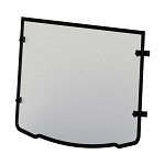 Kolpin Full Fixed Windshield for 2013 Polaris Ranger 900 XP